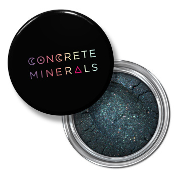 Concrete Minerals  Eye Shadow Kinky