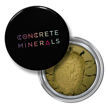 Concrete Minerals  Eye Shadow Living Dead