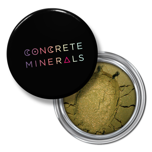 <b>Concrete Minerals  Eye Shadow Living Dead</b>