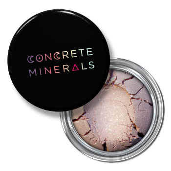 Concrete Minerals  Eye Shadow Prude