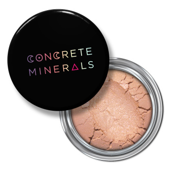 Concrete Minerals  Eye Shadow Rocked