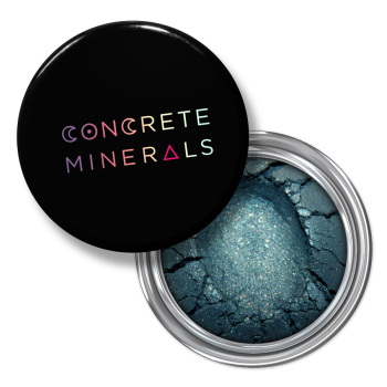 Concrete Minerals  Eye Shadow Temptress