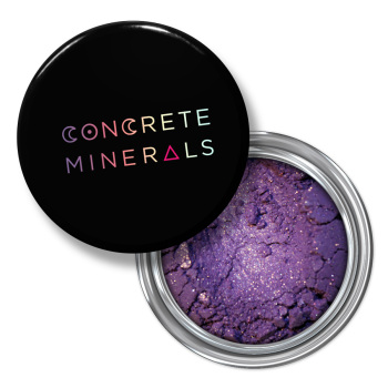 Concrete Minerals  Eye Shadow Unity