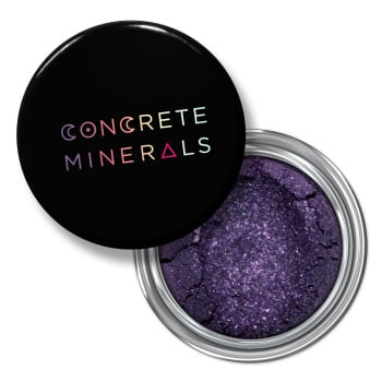 Concrete Minerals  Eye Shadow Wanderlust