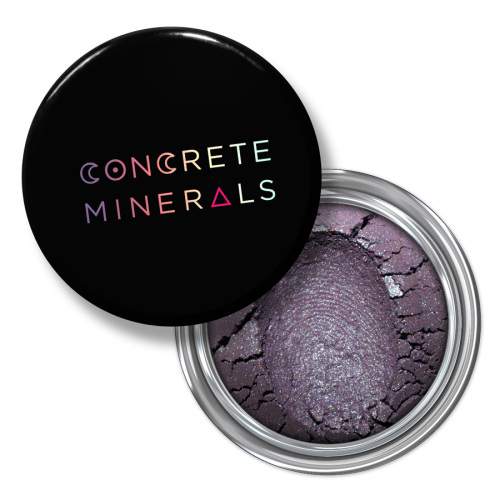 <b>Concrete Minerals  Eye Shadow Wicked</b>