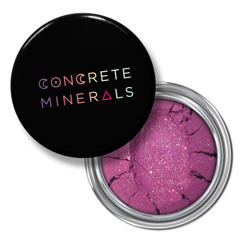 Concrete Minerals  Eye Shadow X's & O's