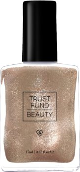 Trust Fund Beauty Girl Code Nail Varnish
