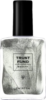 Trust Fund Beauty Credit Card Workout Nail Varnish