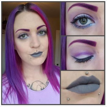 VE Cosmetics Misty Liquid Lipstick
