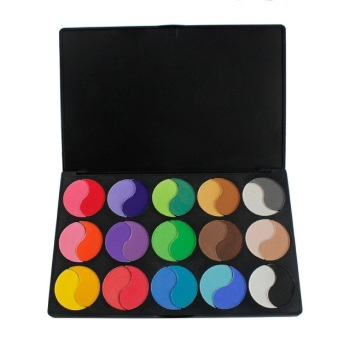 VE Cosmetics Mermaid's Tears Eye Shadow Palette