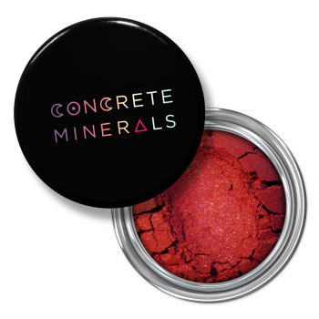 Concrete Minerals Eye Shadow Hearts