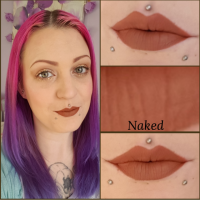 <b>VE Cosmetics Liquid Lipstick Naked</b>