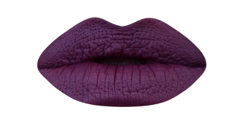 Pretty Zombie Cosmetics Morticia Liquid Lipstick