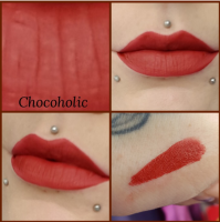 <b>VE Cosmetics Liquid Lipstick Chocoholic</b>