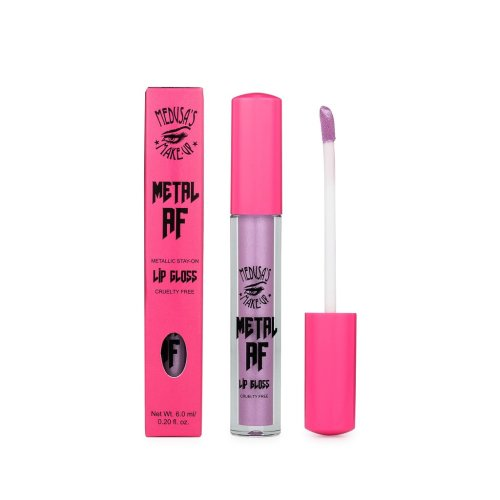 <b>Medusa's Makeup Metal AF Lip Gloss I Wanna Rock</b>