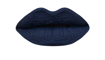 Pretty Zombie Cosmetics Midnight Liquid Lipstick