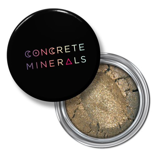 <b>Concrete Minerals Eye shadow Vanity</b>