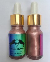 <b>VE Cosmetics Unicorn Tears Liquid Highlighter Drunk Unicorn </b>