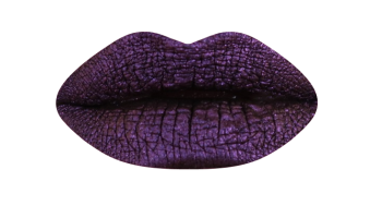 Pretty Zombie Cosmetics Alone Liquid Lipstick
