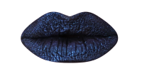 <b>Pretty Zombie Cosmetics Utterly Alone Liquid Lipstick</b>