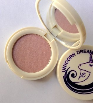 VE Cosmetics Unicorn Dream Bubblegum Highlighter