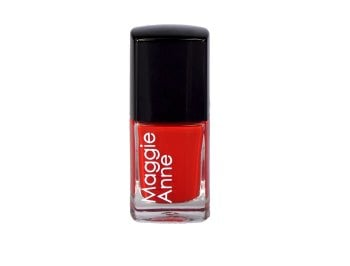 Maggie Anne Nail Polish Ruby