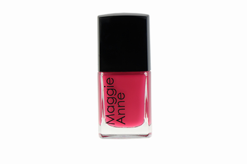 <b>Maggie Anne Nail Polish Grace</b>