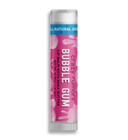 <b>Crazy Rumors Bubblegum Lip Balm</b>