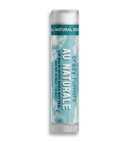 <b>Crazy Rumors Au Naturale Lip Balm</b>