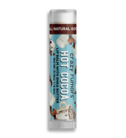<b>Crazy Rumors Hot Cocoa Lip Balm</b>