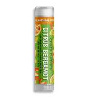 <b>Crazy Rumors Citrus  Bergamot Lip Balm</b>