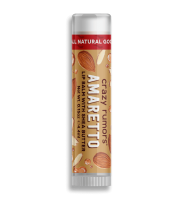 <b>Crazy Rumors Amaretto Lip Balm</B>