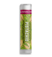 <b>Crazy Rumors Pistachio Lip Balm</b>