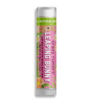 <b>Crazy Rumors Leaping Bunny Lip Balm</b>