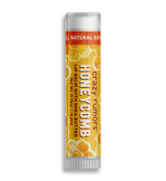 <b>Crazy Rumors Honeycomb Lip Balm</b>
