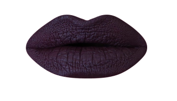 Pretty Zombie Cosmetics Haunted Liquid Lipstick