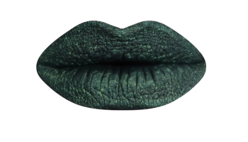 Pretty Zombie Cosmetics Recently Deceased Liquid Lipstick