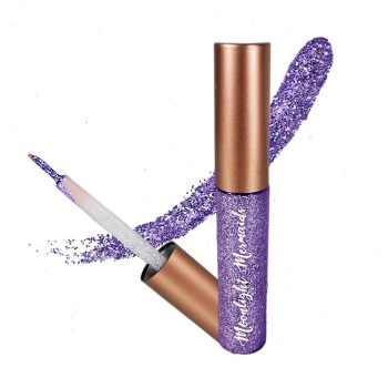 Moonlight Mermaids Glitter Liner Sea Lilac