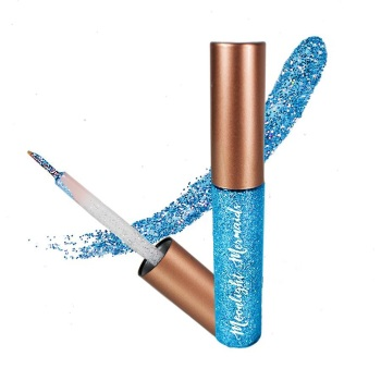 Moonlight Mermaids Glitter Liner Ocean Eyes