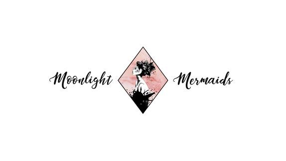 <b>Moonlight Mermaids</b>
