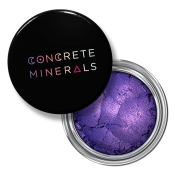 Concrete Minerals Eye Shadow Nightmare