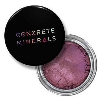 Concrete Minerals Eye Shadow Quarantine