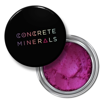 Concrete Minerals Eye Shadow Spacey