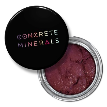 Concrete Minerals Eye Shadow To Boldy Go