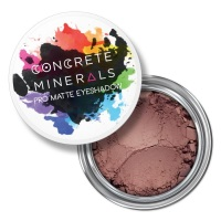 <b>Concrete Minerals Pro Matte Eye Shadow Bandit </b>