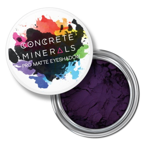 <b>Concrete Minerals Pro Matte Eye Shadow Queen </b>
