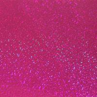Fuchsia Holographic Heat Transfer Vinyl