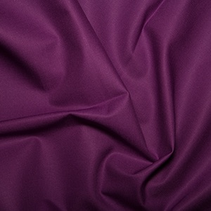 "Klona Purple 100% Cotton Fabric 54"" Wide"