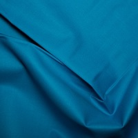 Klona Turquoise 100% Cotton Fabric