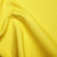 Sunshine Plain Cotton Fabric By Rose & Hubble